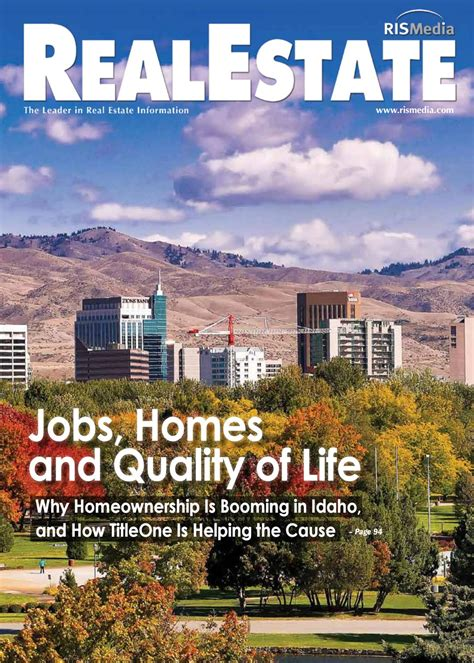 real estate magazine title resource april 2017 by