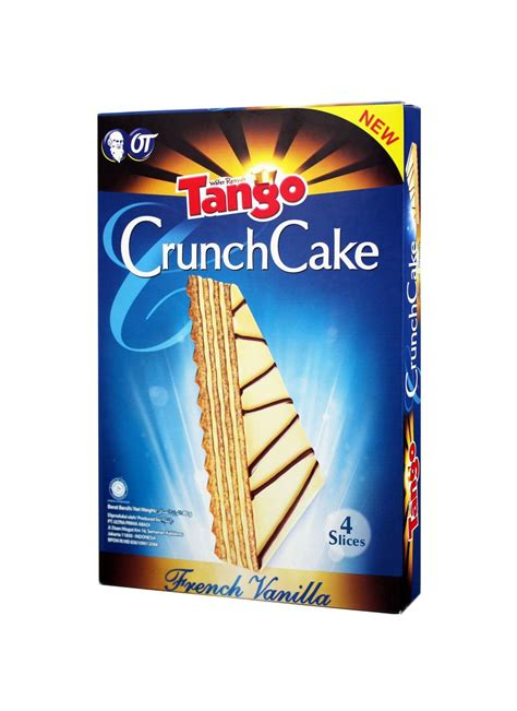 Wafer Vanilla 145g wafer crunch cake vanilla box 80g klikindomaret