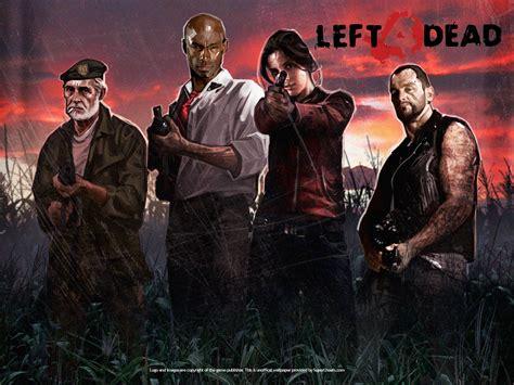 Leaft 4 Dead left 4 dead fan in the works mmgaming net