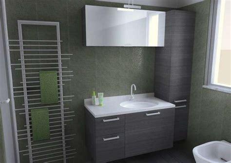 piastrelle bagno grigie abbinare il grigio alle pareti foto 30 41 design mag