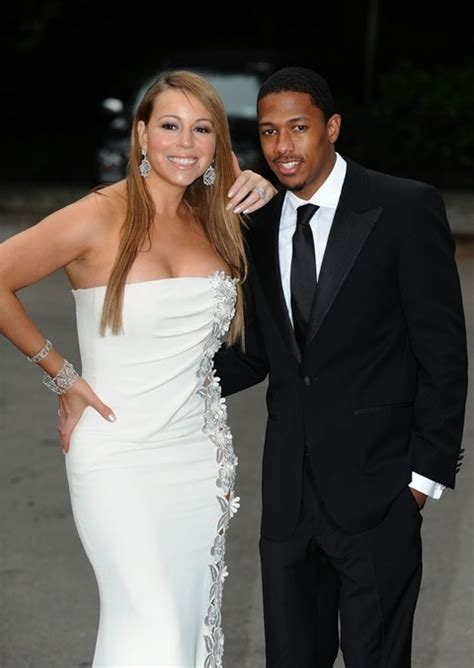 Nick Cannon Didnt Tie The Knot by Nick Cannon Won T Sign Papers To Finalise Divorce From