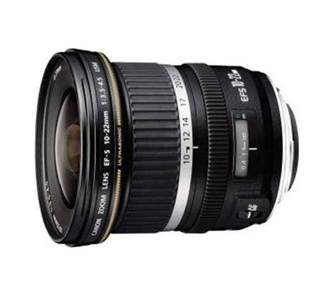 Lensa Canon Wide 10 22 canon ef s 10 22 mm f 3 5 4 5 usm wide angle zoom lens deals pc world