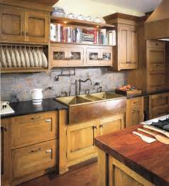 Kitchens Interiors Craftsman Interiors Kitchen Afreakatheart
