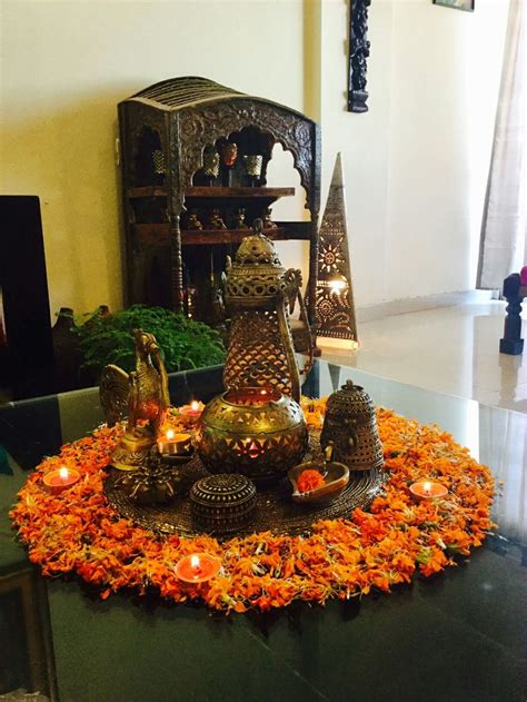 diwali decoration at home 1000 ideas about diwali pooja on pinterest shops room