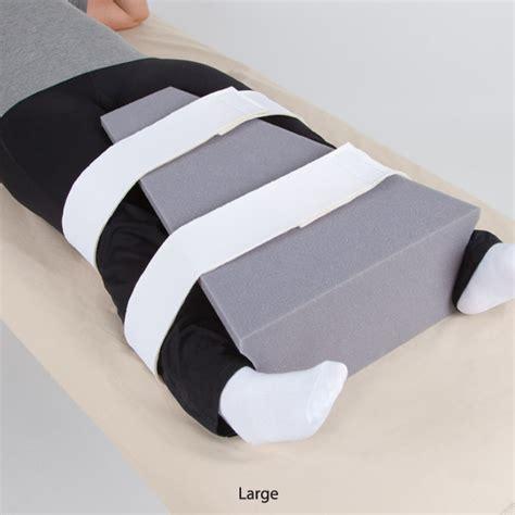 hip abduction pillow after hip surgery abduction pillow coast