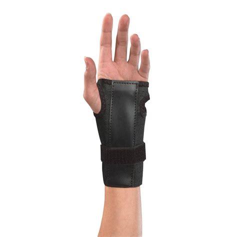 Wrist Splint Wrist Support Wrist Brace mueller wrist brace with splint
