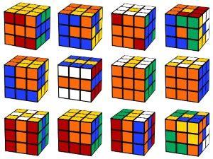 pattern of rubik s cube twisty puzzle patterns ruwix
