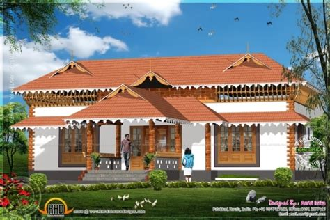 kerala home design 1500 1500 sq feet kerala houses 2flores 2017 images house