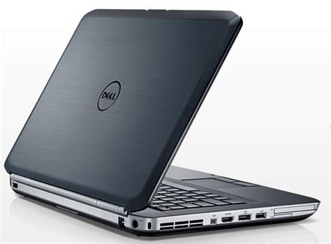 Laptop Dell E5420 dell latitude e5420 clickbd
