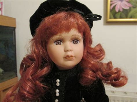 porcelain doll knightsbridge collection knightsbridge collection porcelain doll for sale in arklow