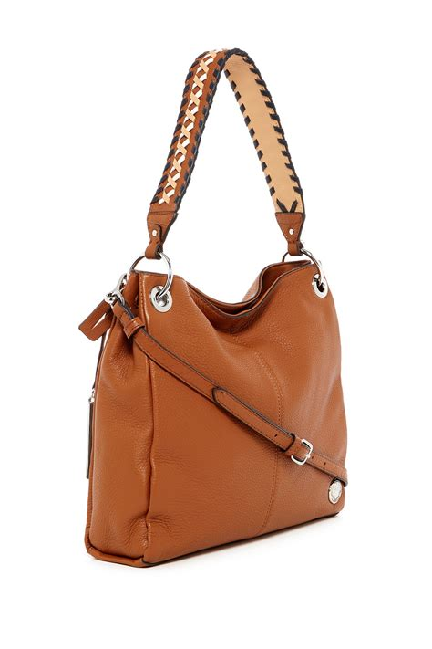 Sho Hobo vince camuto axton leather small hobo nordstrom rack