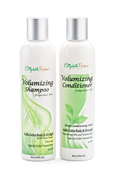 volume products fine hair best volumizing shoo and conditioner set for fine hair
