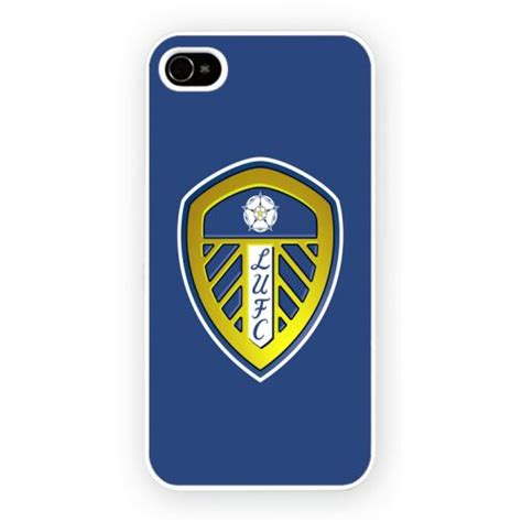 Casing Iphone X Fc Internazionale Milan Logo Custom Hardcase Cover leeds united fc iphone chionship football teams europe leeds