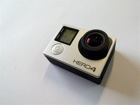Gopro 4 Silver Di Indonesia gopro 4 silver edition unboxing on