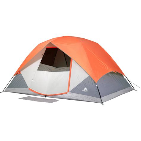 Coleman Instant 8 Cabin Tent by Coleman 8 Person Instant Cabin Tent Walmartcom Coleman 8