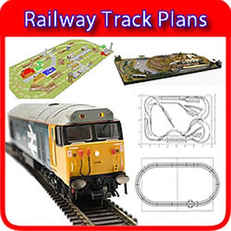 oo layout design software hornby compatible model railway train track plans 130