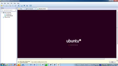 tutorial ubuntu tutorial install ubuntu 14 04 di vmware workstation 10