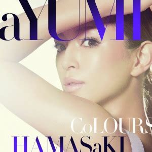 Hamasaki Ayumi Colours Cd Dvd ayumi hamasaki colours cd dvd j italia