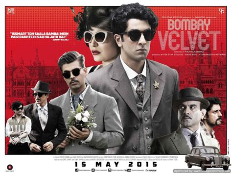 film india terbaru bombay velvet bombay velvet movie review nettv4u com