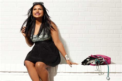 mindy kaling now mindy kaling indians can now excel in comedy and other