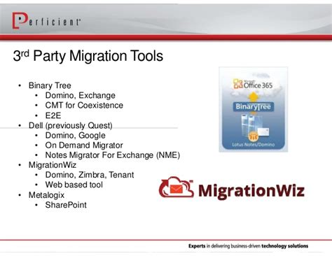 Office 365 Migration Tools Best Practices When Migrating To Office 365