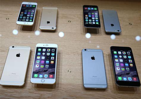 apple 10 millions d iphone 6 vendus en trois jours un record
