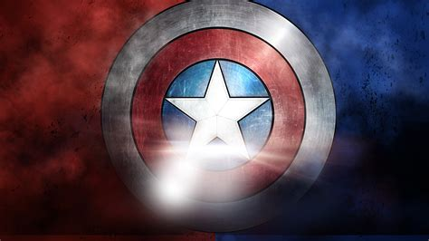 captain america marvel full hd wallpaper wallpaperdx com wallpaper captain america shield american marvel