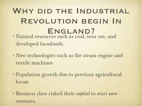 industrial revolution powerpoint template inventions of the industrial revolution collage