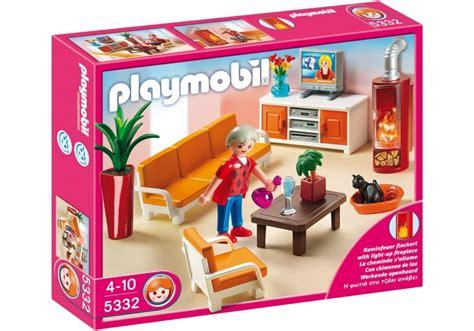 playmobil wohnzimmer 5332 playmobil set 5332 comfortable living room klickypedia