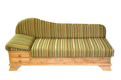 sofa recamiere rechts sofa liege chiemgau ottomane recamiere landhaussofa