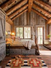 Real Estate Floor Plan App country master bedroom with reclaimed wood wall amp exposed