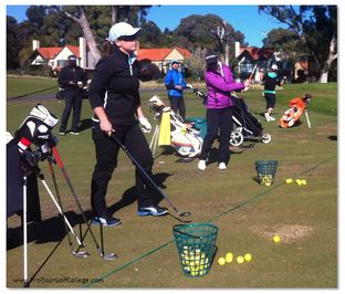psychology behind swinging is it time to give your pre shot routine a makeover pro