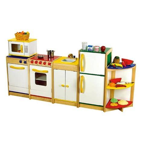 Kitchen Stove Materials montessori materials color bright kitchen stove