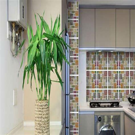 6 pieces peel and stick tile vinyl kitchen backsplash vinyl wall tile peel and stick wall kitchen tile 9 quot x 9