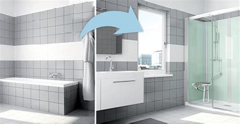 trasformare vasca in doccia prezzo trasformare vasca in doccia prezzi