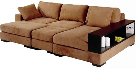 Sectional Bed by Fabric Sectional Sofa Bed Chicago Furniture