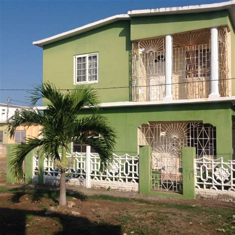 4 bed 3 bath house 4 bed 3 bath house for sale in greater portmore st catherine jamaica for 11 700 000