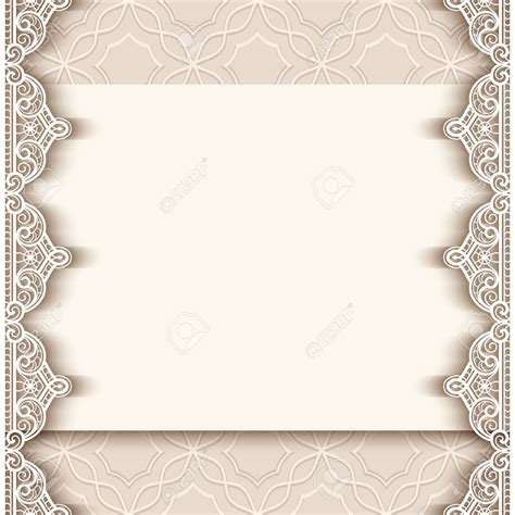 Wedding Border Background by Invitation Background Images Chatterzoom