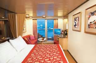 Carnival Cruise Suites Floor Plan Cruises To Alaska Europe The Caribbean Mexico And The
