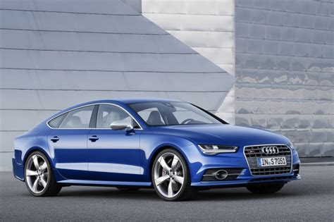 Audi S7 Preis by 2018 Audi S7 Review Ratings Specs Prices And Photos