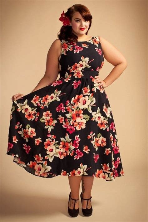 vintage plus size clothing for makes every