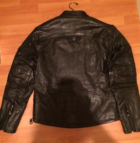 design jacket models roland sands design ronin leather jacket medium brand