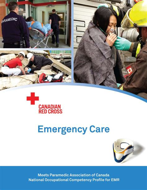 Emr Course Assignments Homework And Materials Forbc Emalb Emergency Responders