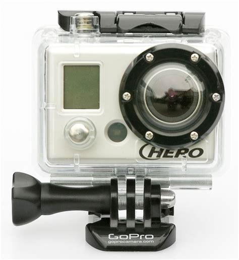 gopro hd die gopro hd eine faszinierende kamera test