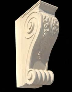 Plaster Corbels Product Review Cast Corbel American Masonry