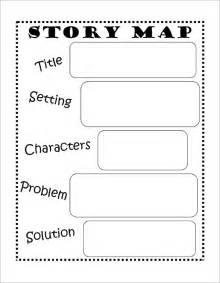 Word Map Template by 10 Story Map Templates Free Word Pdf Format