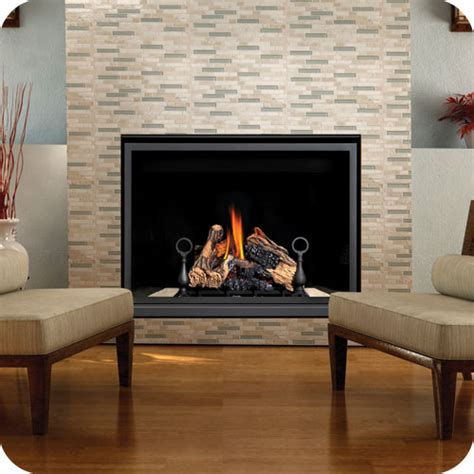 continental chd40 gas fireplace in toronto husky heating