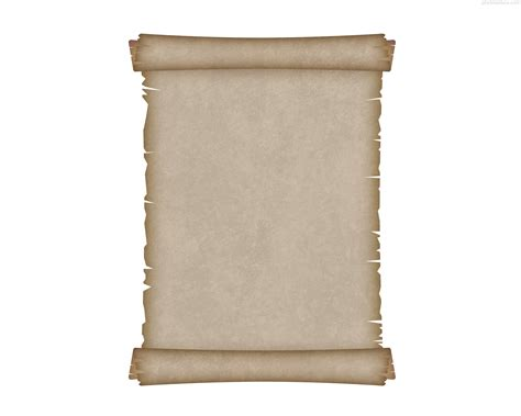 ancient scroll template paper scroll photosinbox