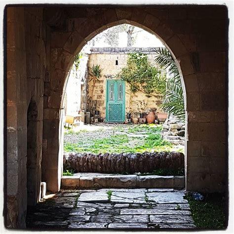 The Green Door Lebanon lebanesehouses lebanon in a picture