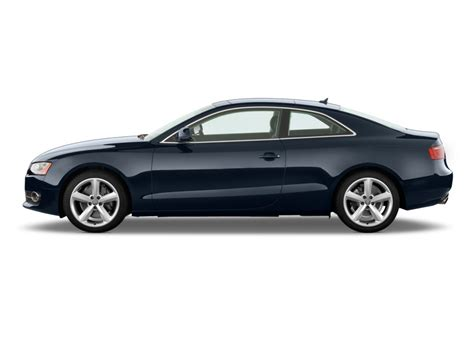 audi a5 2 door coupe image 2010 audi a5 2 door coupe 2 0l auto premium side